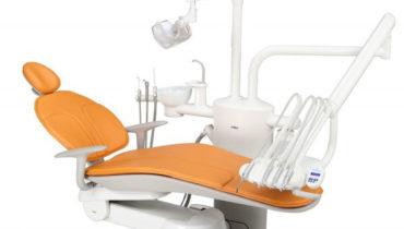 Изображение - Стоматологическая установка A-DEC