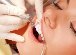 Лечение зубов в Пушкино