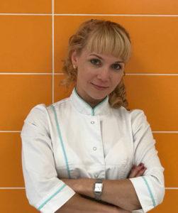 Фотография - Погораздова Олеся Александровна